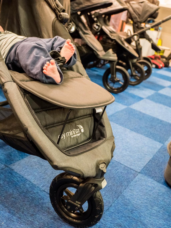 Babyjogger Barnvagnsinspo