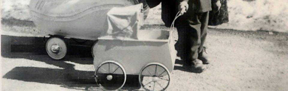 Barnvagnsinspo