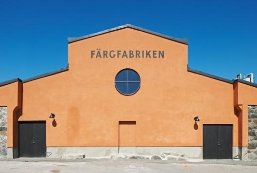 Fargfabriken-utsida